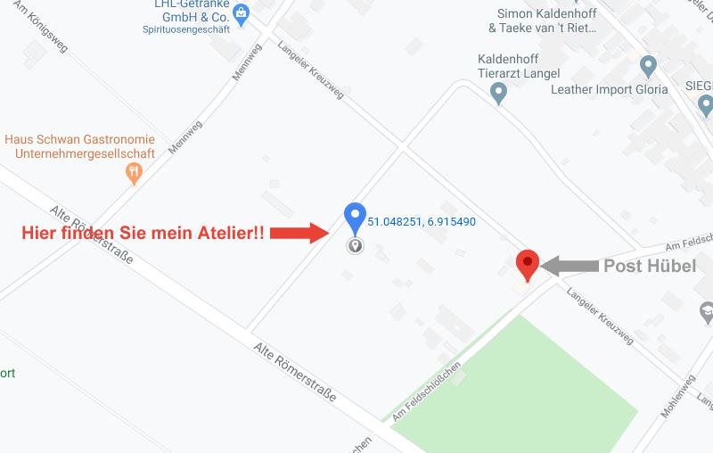 Anfahrt-Hübel-Schmuck